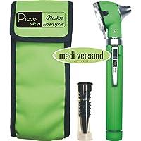 Veterinary Kompakt-Stift Ohrleuchte - grün