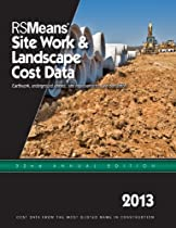 RSMeans Site Work & Landscape Cost Data 2013