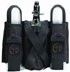 Tippmann Sport Series 2+1 Harness, Black