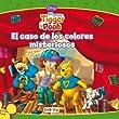 Mis Amigos Tigger y Pooh. El caso de los colores misteriosos (Mis amigos Tigger & Pooh / Libros de lectura)