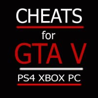 Cheat Codes For GTA 5