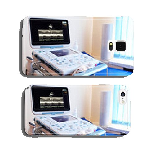 personal ultrasound machine iphone