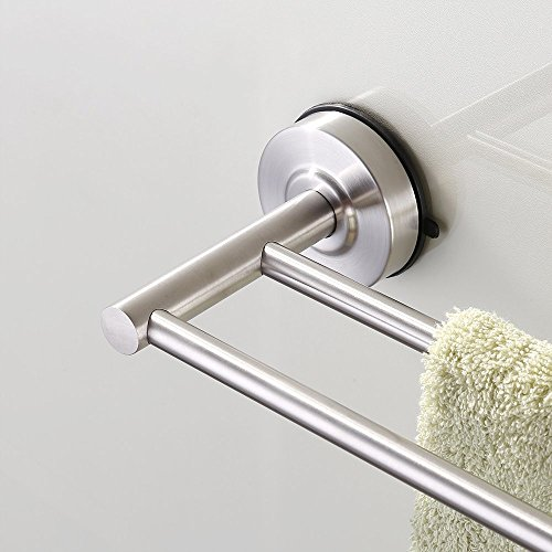 Pindia Towel Rod (50 cm, Style – A)