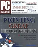 PC Magazine Printing Great Digital Photos, David Karlins, 0764575783