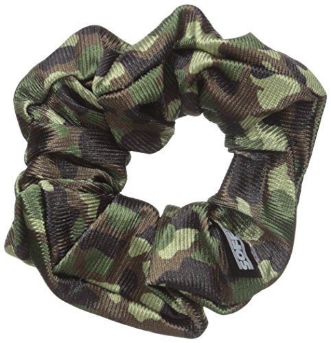 EMC Sports Dazzle Scrunch, Camo Green, One Size fits All