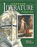 img - for Glencoe Literature   2002 Course 7, Grade 12 British Literature : The Reader's Choice book / textbook / text book
