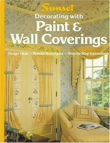 Decorating With Paint & Wall Coverings