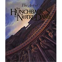 """The Art of the """"Hunchback of Notre Dame"""""""
