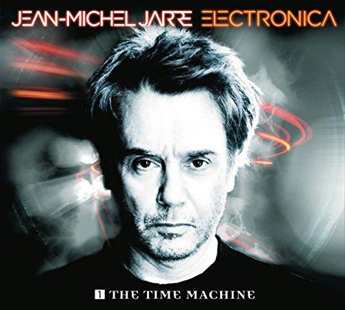 CD : Jean-Michel Jarre - Electronica, Vol. 1: The Time Machine (CD)
