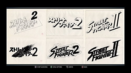 51BGHxJ4zRL - Street Fighter 30th Anniversary Collection - Xbox One Standard Edition