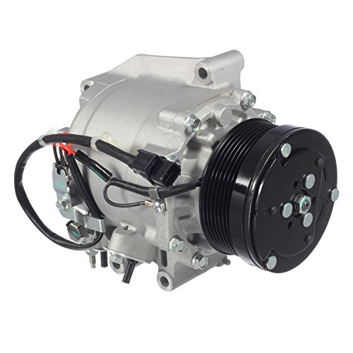 Honda Ac Compressor - 5