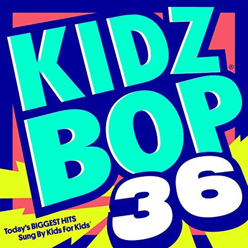 KIDZ BOP 36 by Razor & Tie (Image #1)