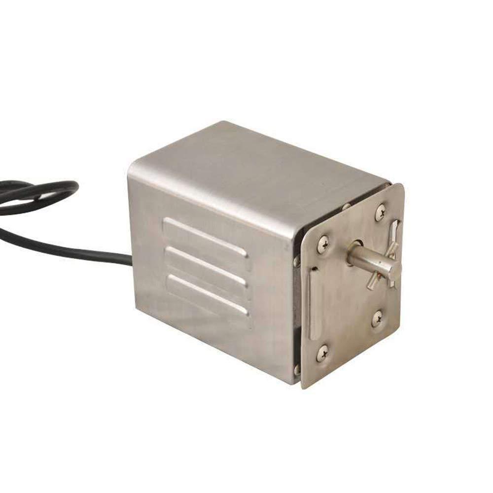 Amazon.com: GOOG - Parrilla eléctrica para barbacoa, 28 W ...