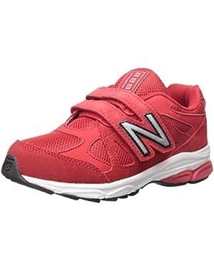 KV888V1 Pre Running Shoe (Little Kid)