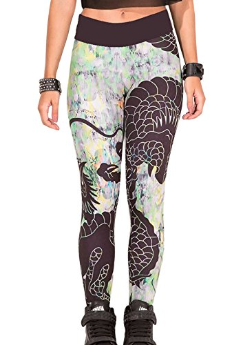 FEOYA Women Workout Length Leggings product image