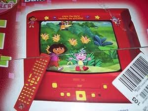 Dora the Explorer Tv/dvd Combo