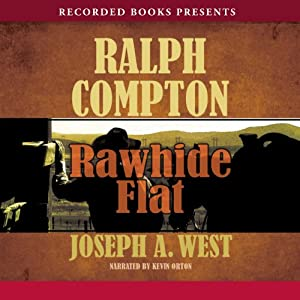 Rawhide Flat Audiobook