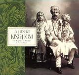 A Desert Kingdom, Naveen Patnaik, 0865651221