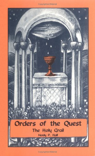 Orders of the Quest, The Holy Grail (Adept Series) (The Order Of The Quest compare prices)
