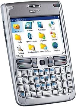 Nokia E61 Smartphone: Amazon.es: Electrónica