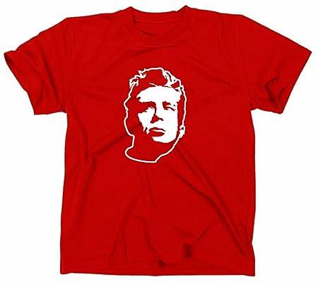 72c07f6ec9c1 James Dean Kult   Retro T-Shirt in vier Farben  Amazon.de  Sport   Freizeit