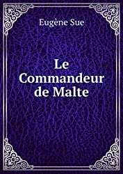 Le Commandeur de Malte