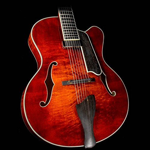 7 String Arch Top - 1