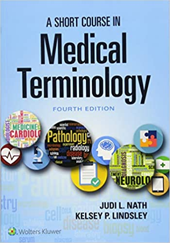 Buy A Short Course in Medical Terminology Book Online at Low