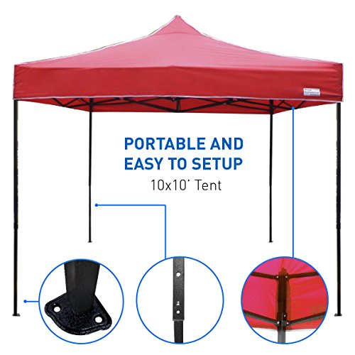 Best Selling 10 x10 Tent
