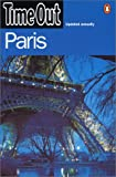 Time Out Guide to Paris, TIME OUT, 0141010509