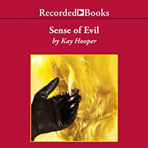 Sense of Evil Audiobook