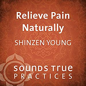 Relieve Pain Naturally Speech