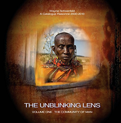The Unblinking Lens by Blurb