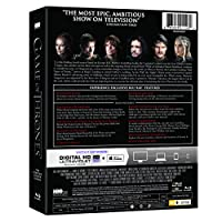 Game of Thrones: The Complete Fourth Season [Blu-ray] from HBO