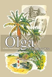 Olga by Marie Campbell ebook deal