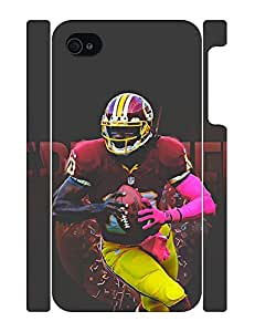Individualized Funny Player Eco TPU Iphone 4 4S Phone Cover Case