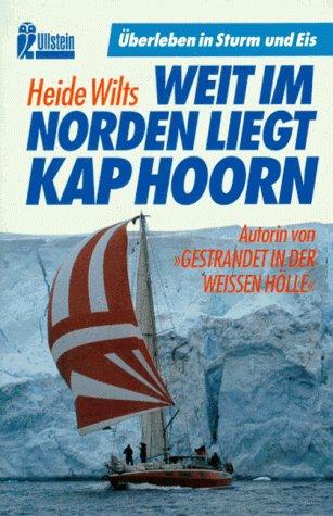 Weit im Norden liegt Kap Hoorn