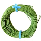 Flyafish 1pc Weight Forward Floating Fly Line with 2 Loops Review