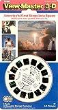 viewmaster reels space - View Master America in Space 3 Reel Set in 3d
