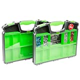 OEMTOOLS 22181 21-Bin Small Parts and Tool Storage