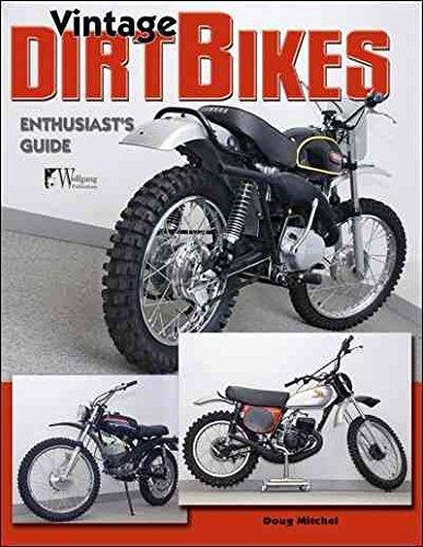 Vintage Dirt Bikes - 9