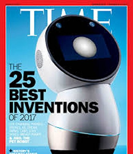 Time November 27, 2017 the 25 Best Inventions of 2017