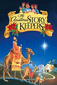 The Christmas Story Keepers by Family Home Ent
