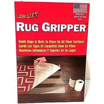 Amazon Com Optimum Technologies Lok Lift Rug Gripper Slip