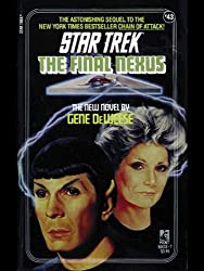 The Final Nexus (Star Trek: The Original Series Book 43)