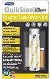 Blue Magic 6522K QuikSteel Plastic Tank Repair Kit