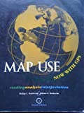 Map Use : Reading, Analysis and Interpretation, Muehrcke, Phillip and Muehrcke, Juliana, 0960297847