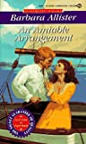 An Amiable Arrangement, Barbara Allister, 0451179420