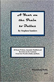 Book A Year on the Train to Dallas