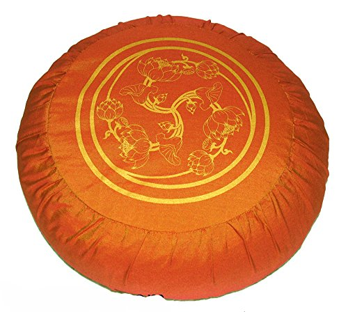Meditation Cushion Zafu Pillow